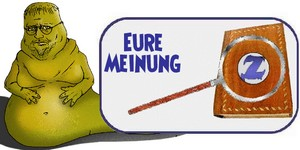 Eure Meinung? Eure Meinung