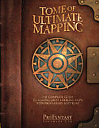 "Cover ""Tome of Ultimate Mapping"""