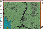 Screenshot deutsches Tutorial Teil 1 - Campaign Cartographer 3