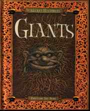 Cover Ari Berk - Giants
