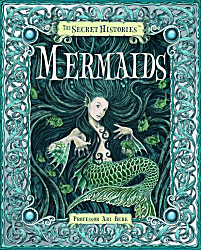Cover book Mermaids by Ari Berk