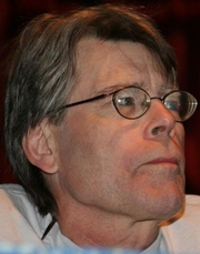 "Stephen KIng Von ""Pinguino"" - ""Pinguino's"" flickr account, CC BY 2.0, https://commons.wikimedia.org/w/index.php?curid=1774637"