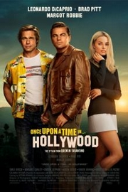 Once Upon a Time in Hollywood…