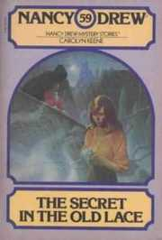 Nancy Drew -  The Secret In The Old Lace