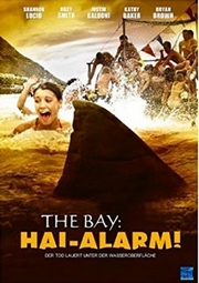 The Bay: Hai-Alarm