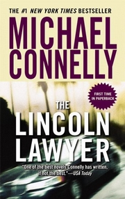 Cover The Lincoln Lawyer