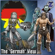 The German View