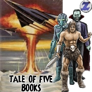The Tale of five books