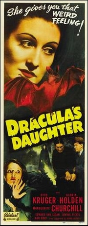 Dracula´s Tochter (Dracula's Daughter)