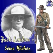 Jack London - Seine Bücher
