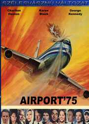 Giganten am Himmel - Airport 75