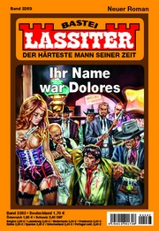 Ihr Name war Dolores