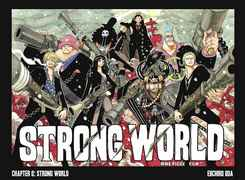 One Piece: Strong Worlds