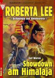 Roberta Lee 2 - Showdown am Himalaya