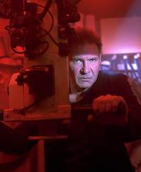 Harrison Ford in K-19