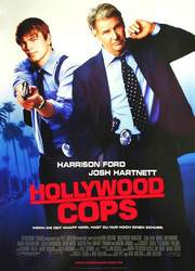 Plakat zu HOLLYWOOD HOMICIDE (Hollywood Cops)