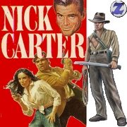 Nick Carter - Killmaster