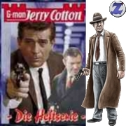 Jerry Cotton - Die Heftromanserie