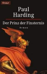 The Prince of Darkness (dt. Ausgabe bei Knaur)