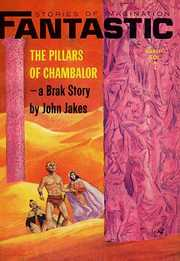 The Pillars of Chambalor in Fantastic