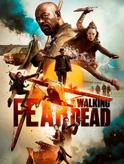 Fear the Walking Dead - Staffel 5