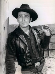 The Virginian (James Drury)