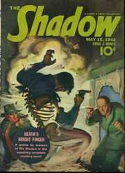 The Shadow, Mai 1942