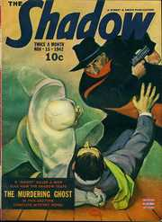 The Shadow, November 1942