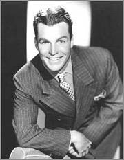 Buster Crabbe (1908 - 1983)