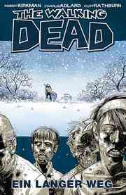 The walink Dead Vol 2