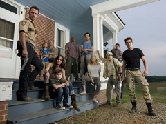 The Walking Dead - Die TV-Serie