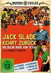 Jack Slade kehrt zurück (The Return of Jack Slade)