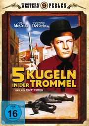 5 Kugeln in der Trommel (The San Francisco Story)