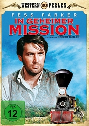In geheimer Mission (The Great Locomotive Chase)