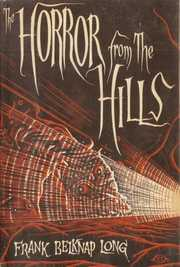 The Horror From The Hillls (60er Jahre)