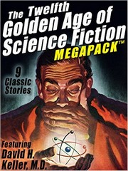 The 12th Golden Age of Science Fiction Megapack