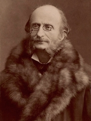 Jaques Offenbach