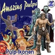 Amazing Pulps
