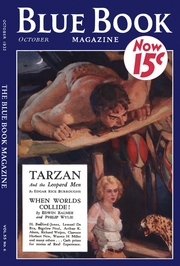 Blue book, Spicies, True-Story-Pulps