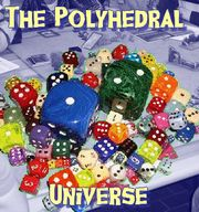 The Polygedral Universe