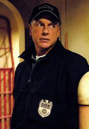 Mark Harmon - Star der serie Navy CIS