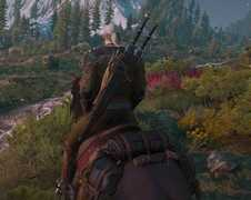 Screenshot - The Witcher 3: Wild Hunt