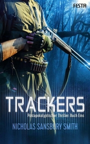 Trackers - Buch 1