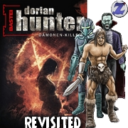 »Dorian Hunter« revisited