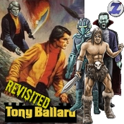 »Tony Ballard« revisited