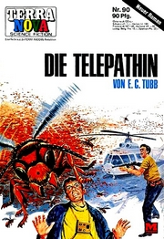 Die Telepathin