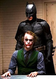 Verfilmungen (The Dark Knight)