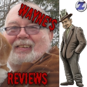 Wayne's Reviews - Taking a chainsaw to media since 2013