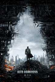 Star Trek - Into darkness failed