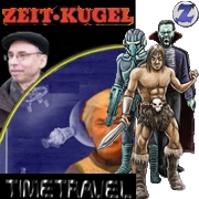 Timetravel alias Zeitkugel